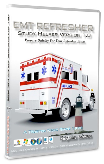 EMT Study Lite for Android - Free download and software ...