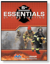 Fire and emergency services company officer, 5th edition | ifsta.